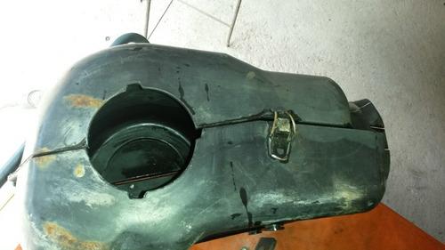 caja del giltro de aire chellenne 97