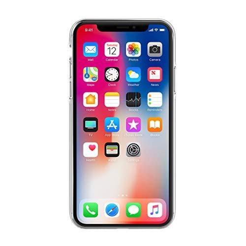 Caja Del Teléfono Celular Incipio Para Iphone X Coloreado
