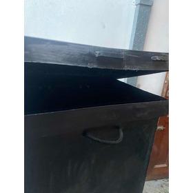 Caja Delivery P/pizas Y Sándwich X Metro 38x38x65prof