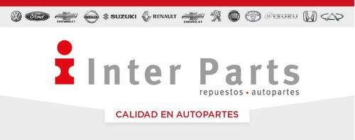 caja direccion ford fiesta 1996-2002 courier mecanica