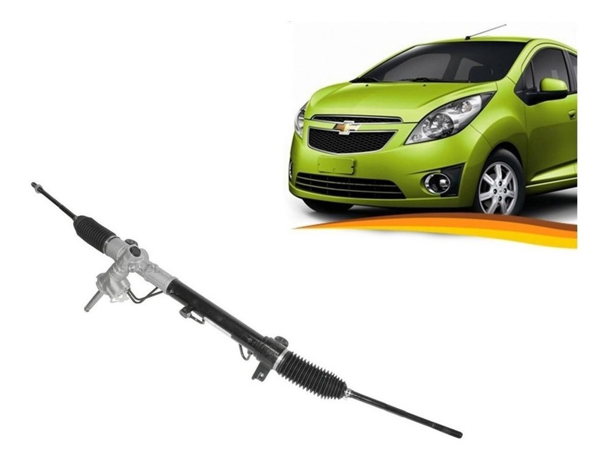 Caja Direccion Hidraulica Chevrolet Spark Gt 2010 2014 157 990