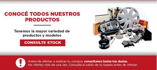 caja direccion vw saveiro 1991-2010 mecanica