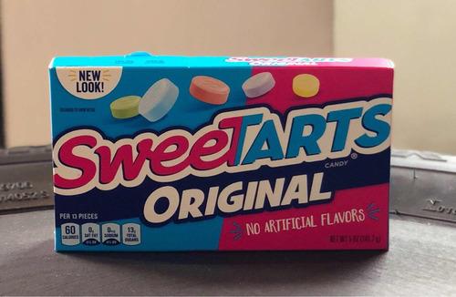 caja dulces sweetarts original