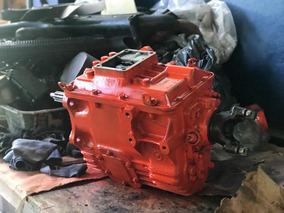Caja Eaton Fuller Ford Cargo Volkswagen 17220