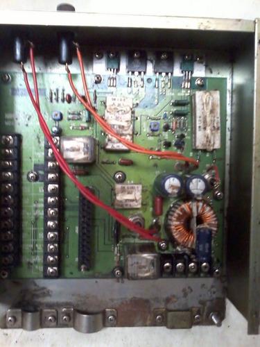 caja electrica usada