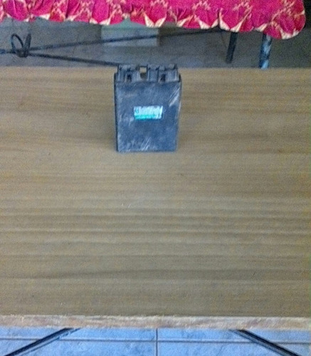 caja electrónica de yamaha xt 600