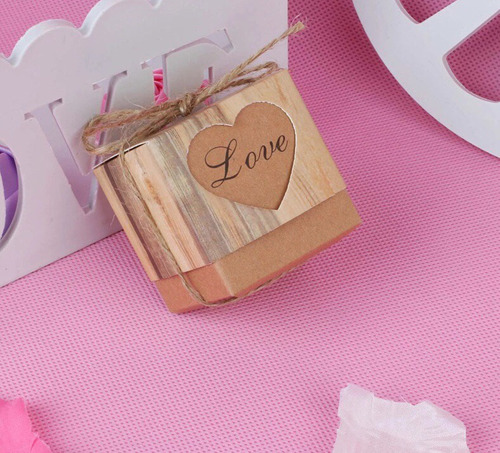 caja envoltura regalo obsequio moño papel