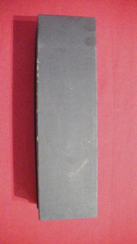 caja estuche 45th con forro interior ver publicacion