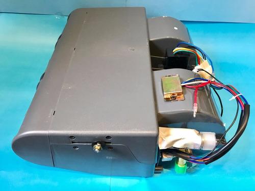 caja evaporadora universal 3 toberas 12 v solo frio