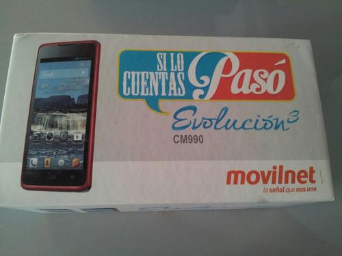 caja evolución 3 cm990
