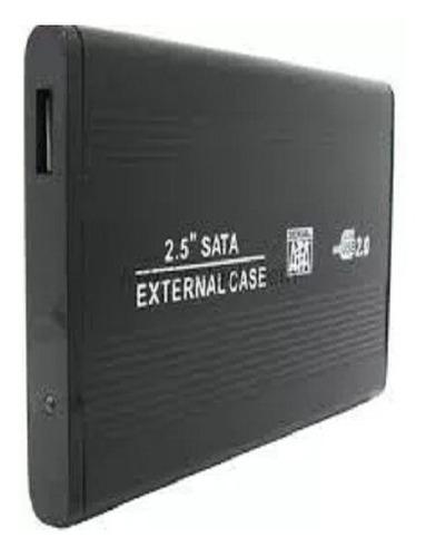 caja externa disco