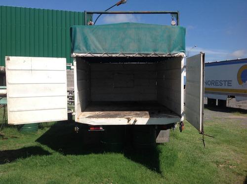 caja ford 350