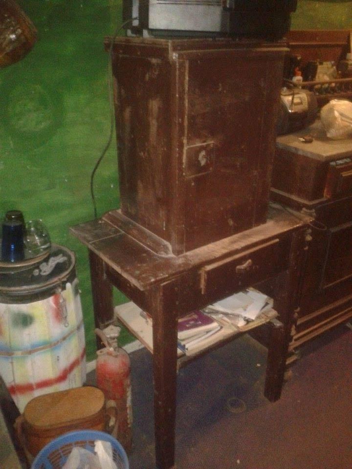 Caja fuerte antigua de madera en mercado libre - Pegamento fuerte para madera ...