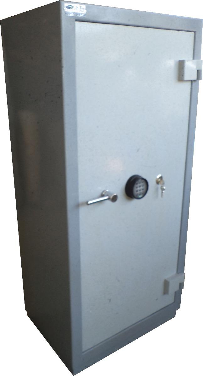 Caja fuerte blindada para armamentos electronica bs 90 - Caja fuerte electronica ...