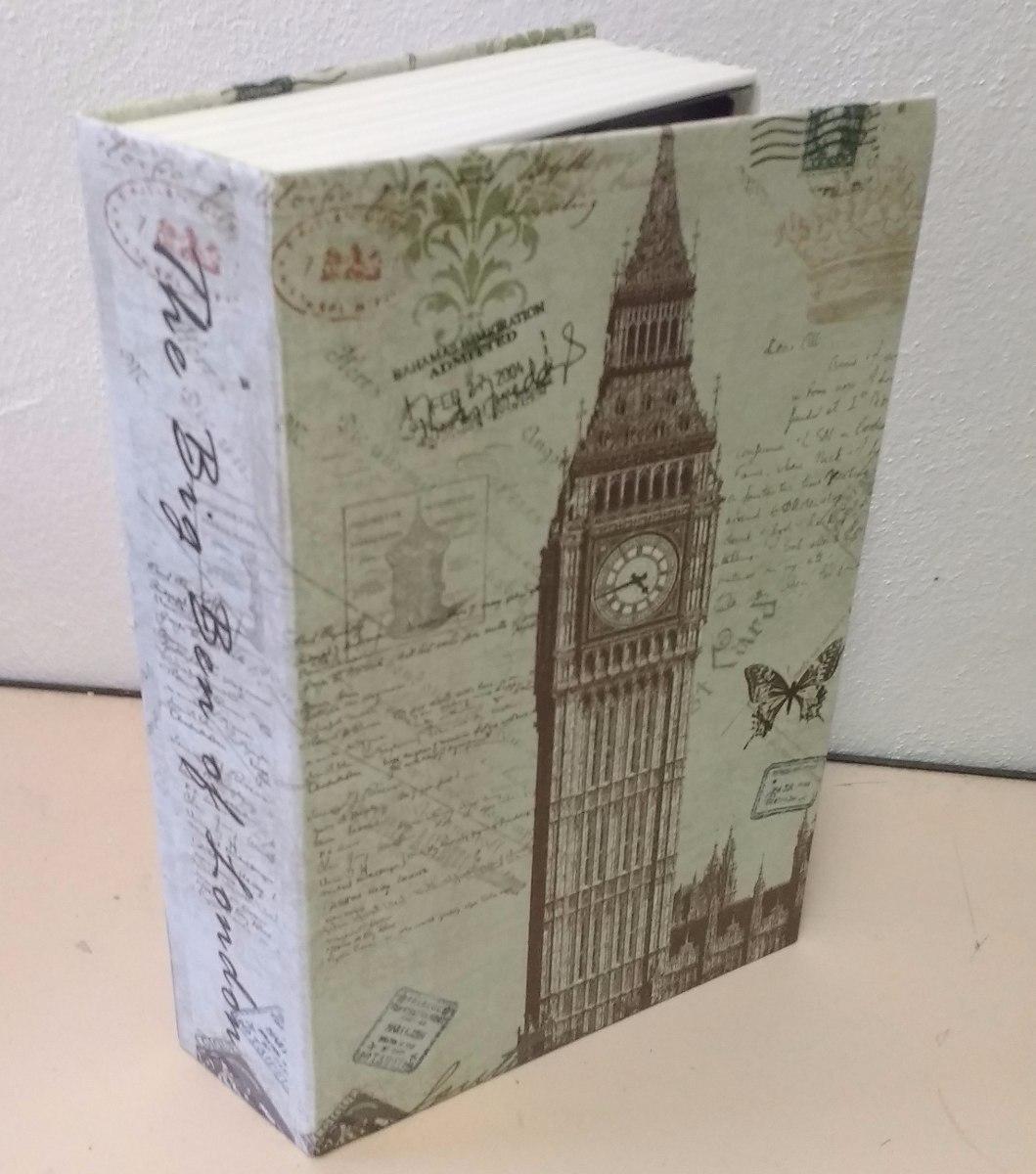 Caja fuerte camuflaje de libro varios modelos for Modelos de cajas fuertes
