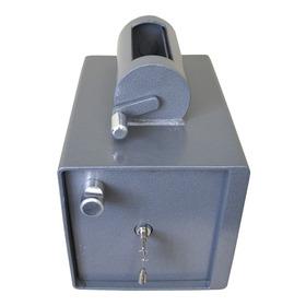 Caja Fuerte Con Rotary De Seguridad Tombola 20 X 20 X 30