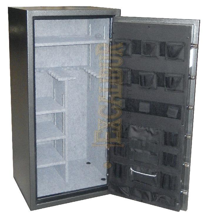 Caja fuerte de alta seguridad para guardar armas j15274 for Muebles para guardar armas de fuego