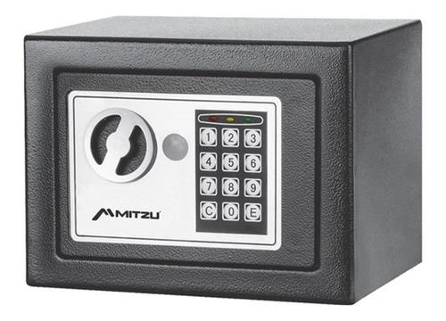 caja fuerte de combinación digital alta seguridad mitzu 2217