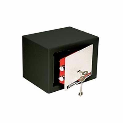 caja fuerte de seguridad 9  negro