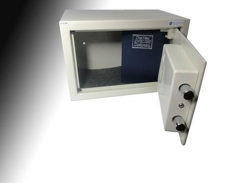 caja fuerte digital 200x200x310 mm-excelente calidad. oferta