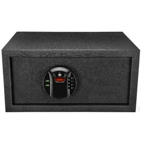 Caja Fuerte Digital Biometrica Huella Tekno Safe Us-100