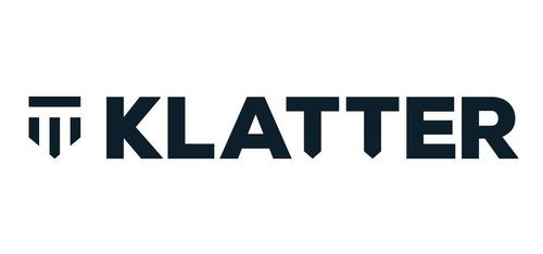 caja fuerte digital con visor lcd - klatter