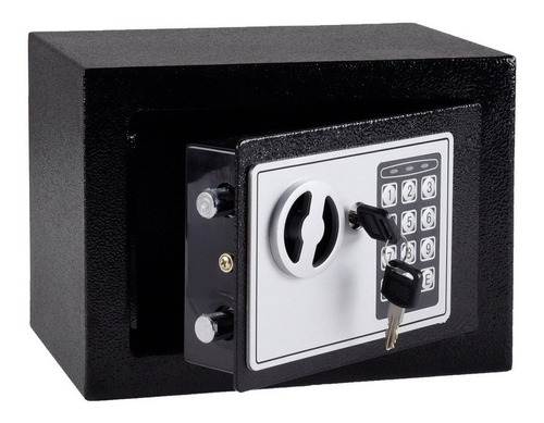 caja fuerte digital electrónica