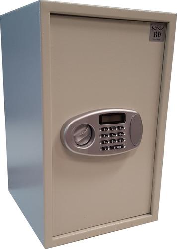 caja fuerte digital electronica d seguridad  67 x 45 x 36 cm