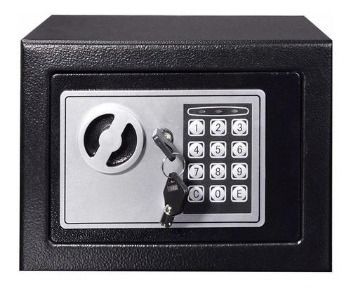 caja fuerte digital safewell 2 llaves / e-roca
