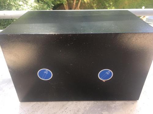 caja fuerte electronica