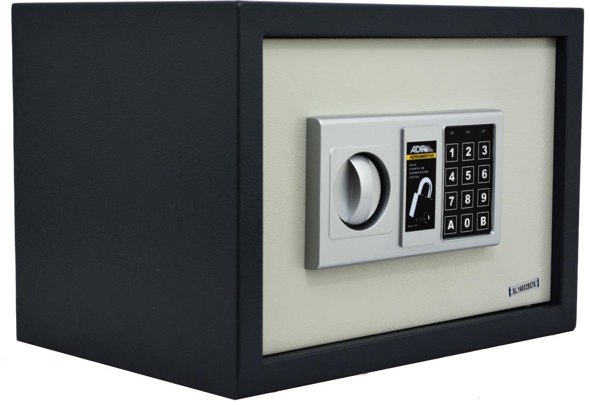 Caja fuerte electr nica alta seguridad combinaci n digital - Caja fuerte electronica ...