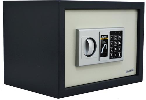 caja fuerte electrónica alta seguridad combinación digital