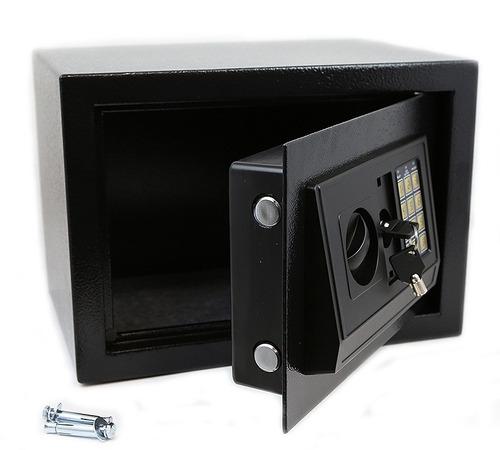 caja fuerte electronica alta seguridad combinación digital