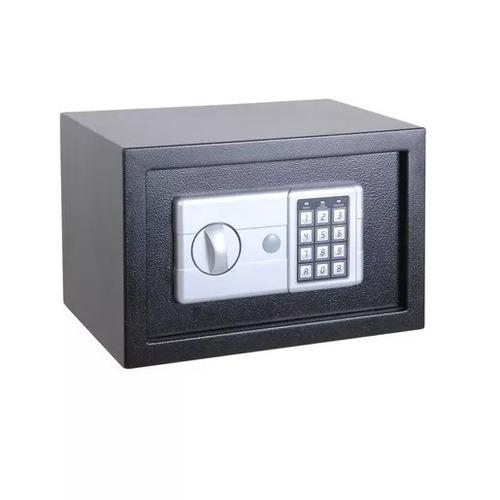 caja fuerte electrónica  de acero ek serie 20  31x20x20