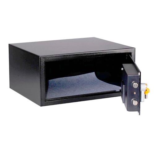 caja fuerte electrónica de acero grande yale cdmx df