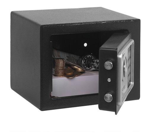 caja fuerte electronica de seguridad