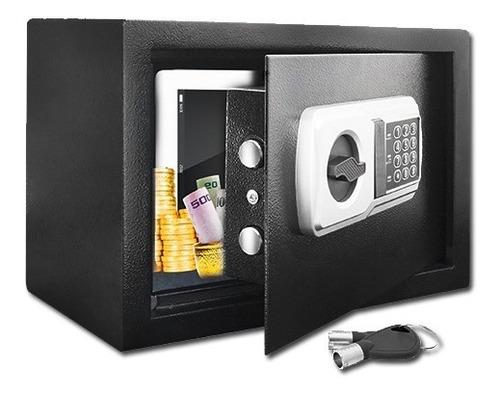 caja fuerte electronica guarda documentos sin doblar 2019 .!