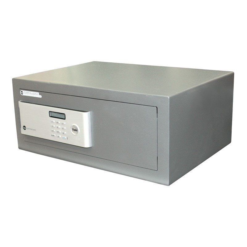 Caja fuerte electr nica laptop pro yale 4 en - Caja fuerte electronica ...