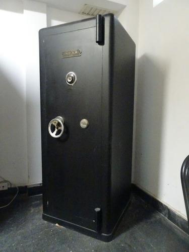 caja fuerte indar, pesada, usada