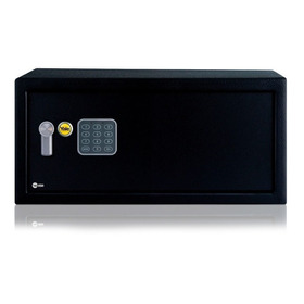 Caja Fuerte Laptop Yale 84834 Digital Grande Seguridad