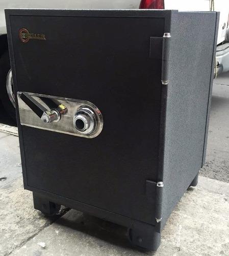 caja fuerte marca mosler, usada: $6,500.00