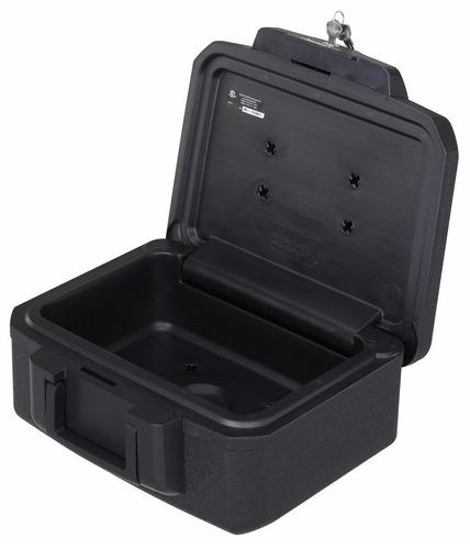 caja fuerte mediana resistente al fuego y agua sentry safe