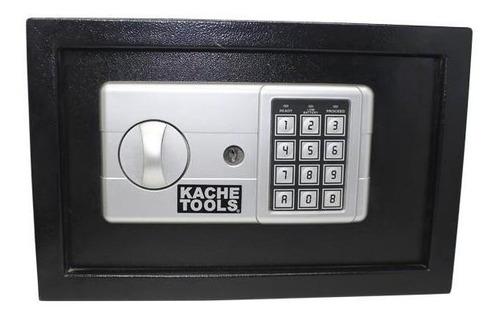 caja fuerte modelo 20 et eg-ek kachetools 20 x 31 x 20cm