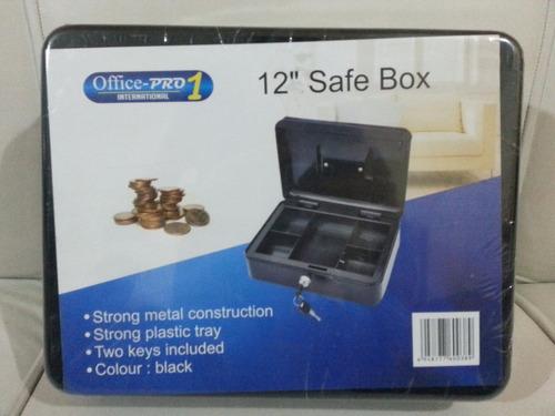 caja fuerte office pro 12''