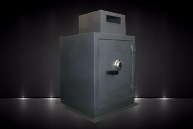caja fuerte oficina casa o negocio  blindaje tipo bancario