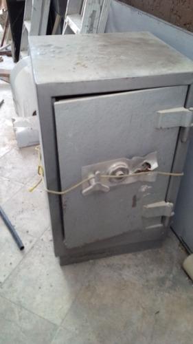 caja fuerte para reparar
