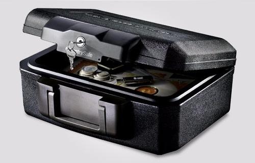 caja fuerte seguridad