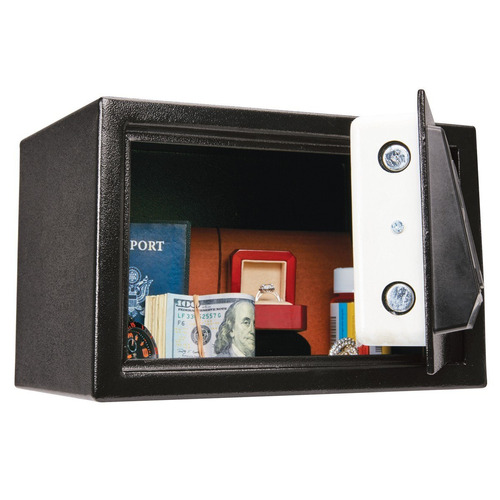 caja fuerte seguridad digital