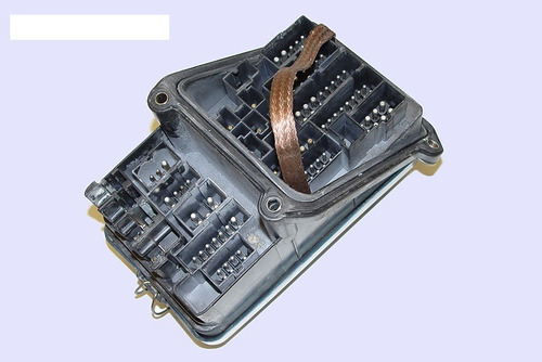 caja fusible mercedes benz w201 usado