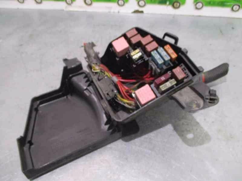 Caja Fusible Renault Logan I